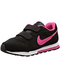 Nike Md Runner 2 (Psv) Scarpe da ginnastica, Bambine e ragazze