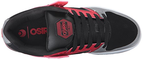 Osiris Pxl Red/Grey Red/Grey