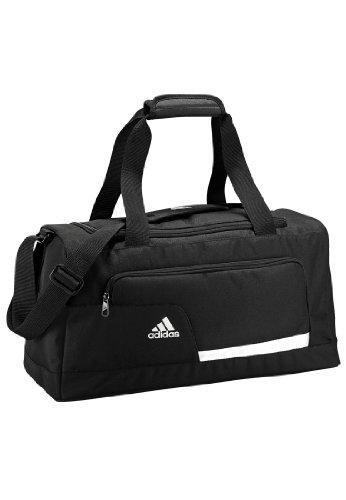 adidas Sporttasche Tiro 13, Schwarz/Weiß, 50 x 25 x 25 cm, 32 Liter, Z51622 Tiro 13 Training