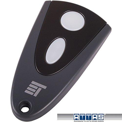 Novoferm Tormatic Handsender MAX 43-2 Novotron 502 433,92MHz ...