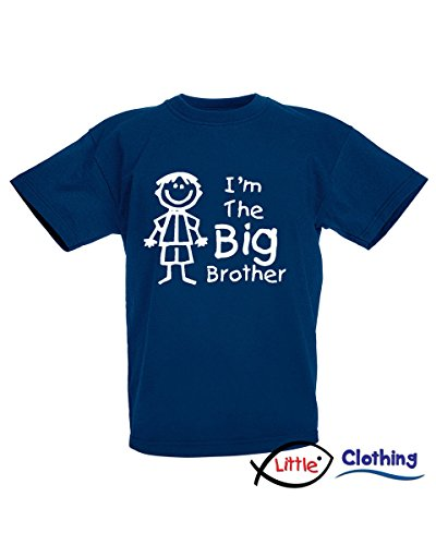 im-the-big-brother-childrens-t-shirt-new-baby-gift-navy-newborn-age-14-age-2-3