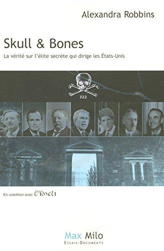 SKULL ET BONES