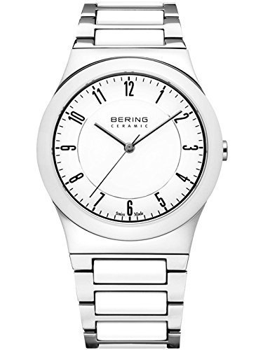 Bering Damen Analog