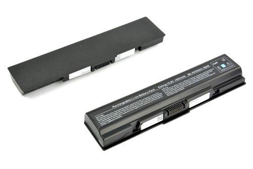Batterie de remplacement pour Toshiba PA3534U-1BAS/1BRS