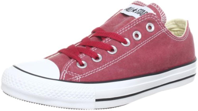 Converse Ct Bas Wash Ox 287140-55-43, scarpe da ginnastica unisex adulto | Nuovo 2019  | Uomini/Donne Scarpa