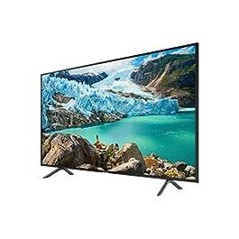 Samsung UE43RU7170U, 4K Ultra HD Smart TV Wi-Fi Nero