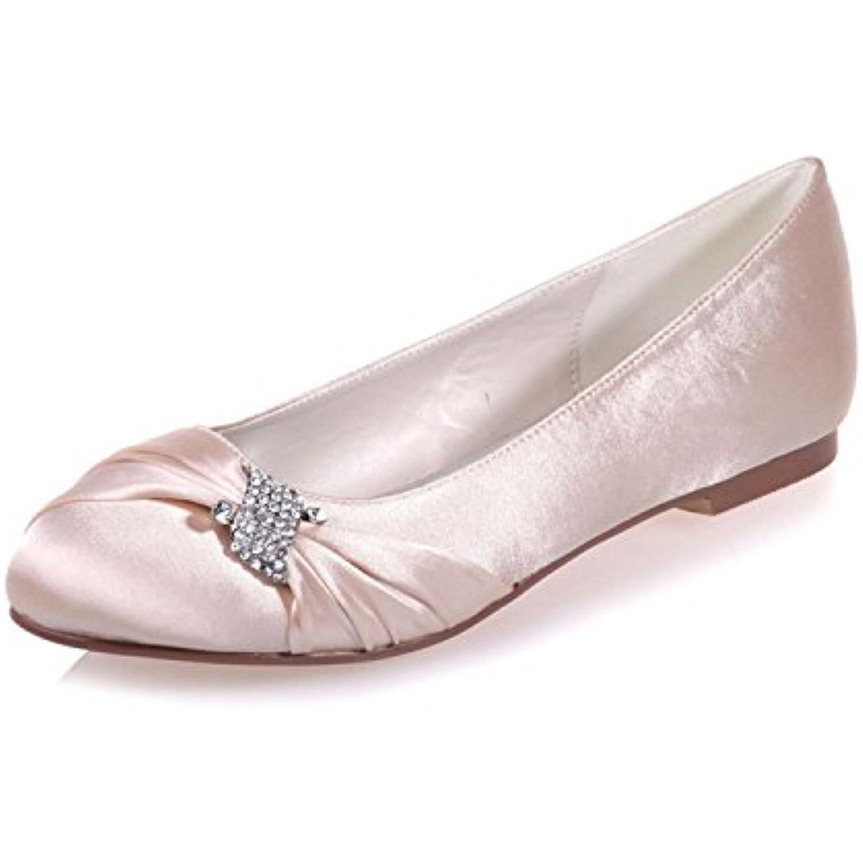 Fanciest Fanciest Fanciest , Escarpins pour femme - rose - rose, 38 - B01L71N5TI - dddf44
