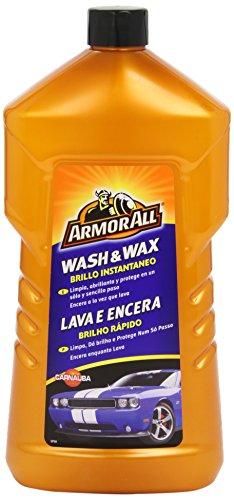 Armor Wax Spray,