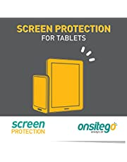 OnsiteGo 1 Year Comprehensive Screen Protection for Tablets from Rs. 15001 to Rs. 20000