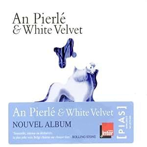 White Velvet [Import anglais]