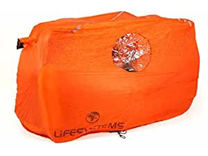 LifeSystem Survival Shelter 4 - 6 Persons
