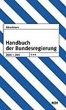 Handbuch der Bundesregierung 17. Wahlperiode