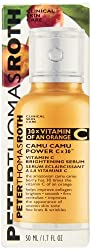 Camu Camu Power Cx30 Vitamin C Brightening Serum 50ml/1.7oz