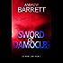 Sword of Damocles (CSI Eddie Collins Book 3)