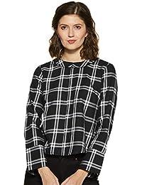 ONLY Women's Button Down Shirt