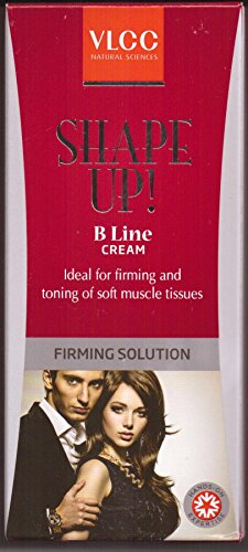 VLCC Shape Up B-Line Cream - 100ML  available at amazon for Rs.425