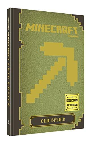Guía Básica (edición revisada) (Minecraft 1) por Varios autores