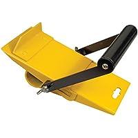 Stanley Fußplattenheber, Zwei-Komponenten-Heber (höhenverstellbar, zusammenklappbar, bis 60 kg belastbar) STHT0-05939