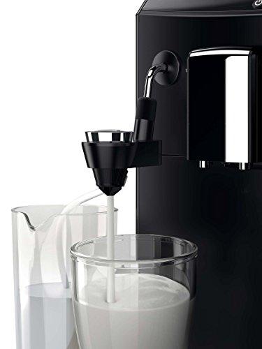 Philips HD8824/01 Kaffeevollautomat espresso-Serie 3000 AMF (Cappuccinatore) schwarz - 4