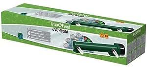 Tetra 171299 Pond UVC 40000 UV-Wasser & Algenklärer (für den Gartenteich)