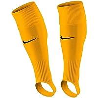 Nike U Nk Perf Sleeve-STRP TEM Calcetines, Hombre, Dorado (University Gold