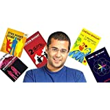 Chetan Bhagat (Combo Of 7 Books) (English) - Exclusive Book on All Offer