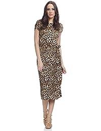 TANTRA 3080, Vestido Casual para Mujer