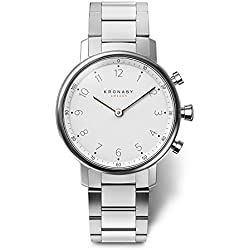 KRONABY NORD relojes unisex A1000-0710