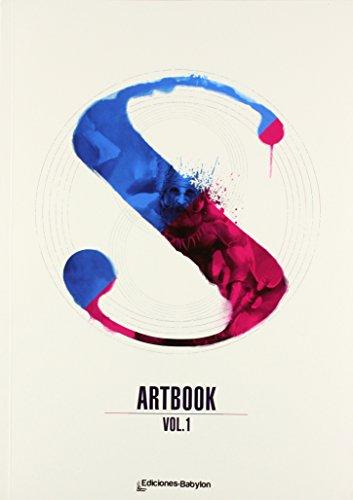 Libro S: artbook I