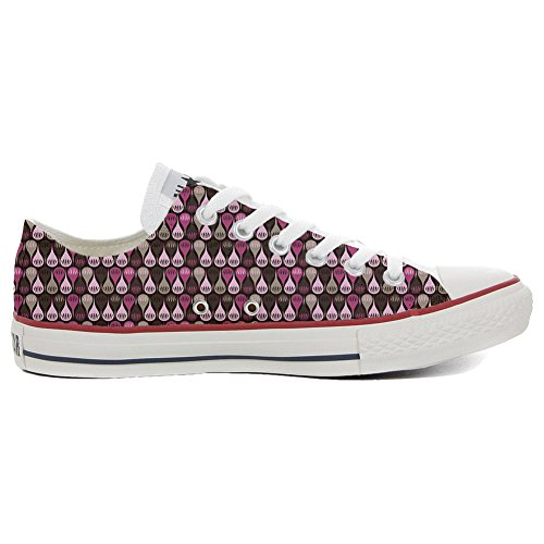 Converse All Star Chaussures Coutume (produit artisanal) Drops