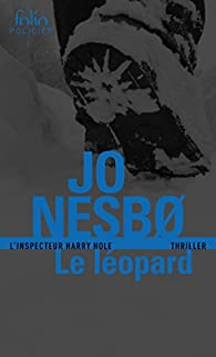 "Résultat de recherche d'images pour ""le léopard jo nesbo"""