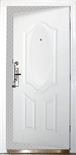 N15w,Tür,Wohnungstür,Sicherheitstür,Stahltür,Türen, Haustür, Innen/Links,08-950x2050mm