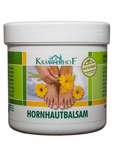 Kräuterhof 10436 Hornhautbalsam 250ml (I2/21)
