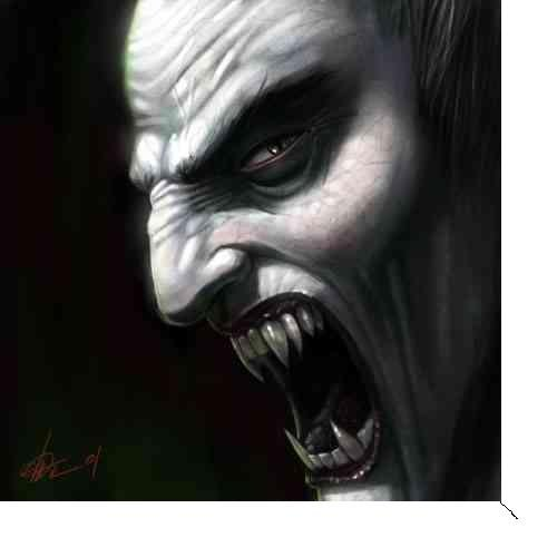 El Vampiro (Traducción al Castellano)