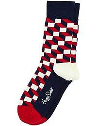 Happy Socks Hsfo01 - Chaussettes - Mixte