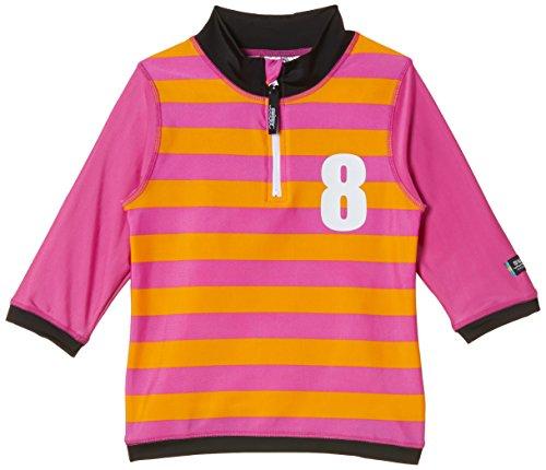 t UV Schutz Schwimshirt Sport, Rosa, 122-128 cm, 34-SP7004P (Spiderman Anzug Alle)