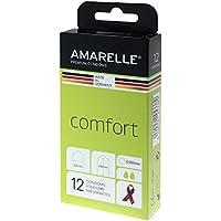 AMARELLE Kondome Comfort Size 54 (Red Ribbon) 12er preisvergleich bei billige-tabletten.eu
