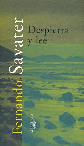 Despierta y lee por Fernando Savater