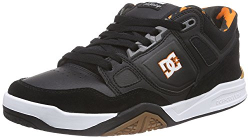 dc-shoesstag-2-jh-m-shoe-xkkn-sneaker-uomo-nero-schwarz-black-black-orange-xkkn-425
