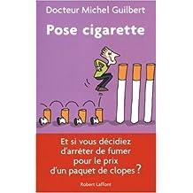 Pose cigarette -et si vous decidiez d'arreter de fumer pour le prix d'un paquet de clopes ? -illustrations de soledad.