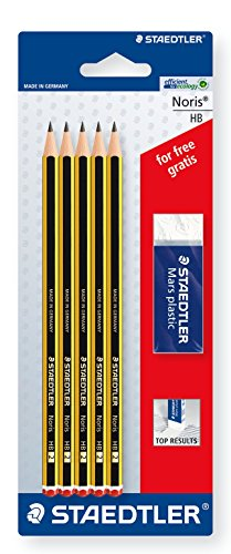 Staedtler 120 A SBKD matita di legno