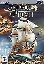 FX Interactive Port Royale 2: Impero e Pirati, PC
