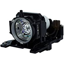 Lampara de Reemplazo con Carcasa AuraBeam Economy para Proyector Hitachi DT00911