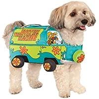 Disfraz oficial de Scooby Doo para mascota, perro de Rubie's