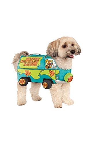 , Scooby-Doo Mystery Machine, von (Scooby Doo Kostüme Amazon)