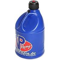 Camping & Outdoor SchöN 3x Kanister 25 Liter Blau Vorratsbehälter Öl Diesel Benzin Laugen 25l Floss