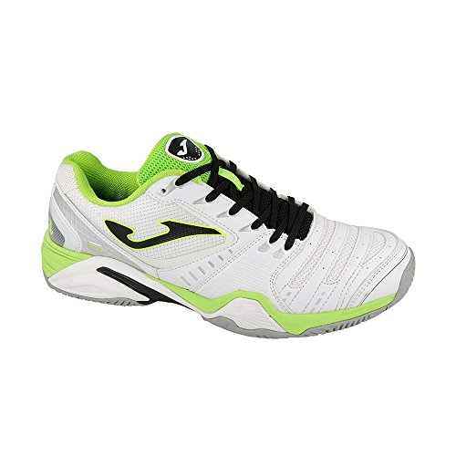 Joma Set Homme Chaussures Tennis Bianco