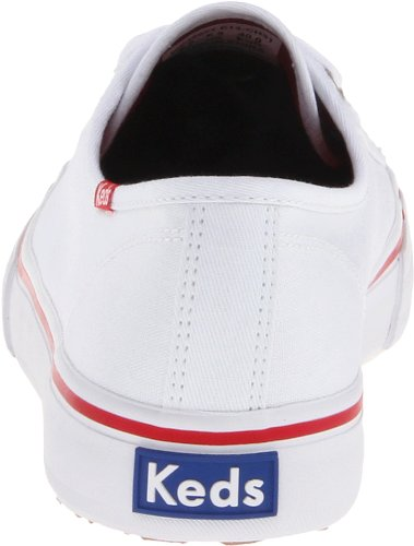 KedsDBL UP LTT - Pantofole Donna Bianco (Weiß (white))