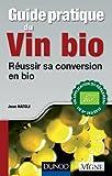Image de Guide pratique du vin bio (Hors collection)