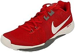 Suchergebnis auf Amazon.de für: Rote Nike Schuhe - Leder / Herren ...